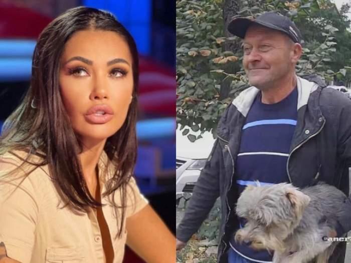 """Oana Zăvoranu a aflat cine sunt cei care i-au furat animalul de companie. Bruneta le cere ajutorul fanilor: """"Ofer recompensă mare"""" / FOTO"""