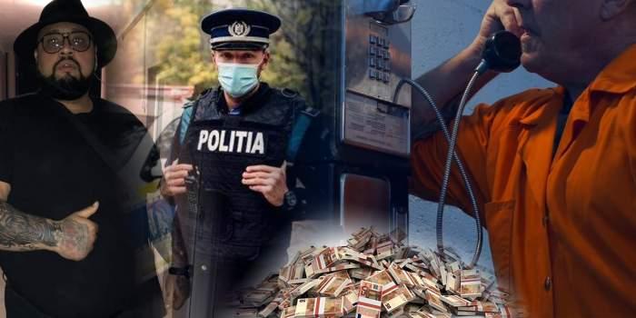 Patronul unui club de fițe din București, reclamat la Poliție de un fost deținut, pentru o țeapă de aproape 1 milion de euro / Detalii exclusive