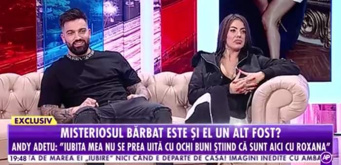 """Roxana Buzoiu, într-o nouă relație! Fosta iubită a lui Bogdan Mocanu e iar îndrăgostită: """"De vreo trei luni"""""""