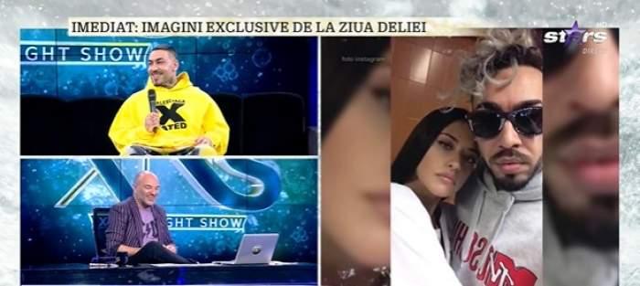 Alex Velea la Xtra Night Show