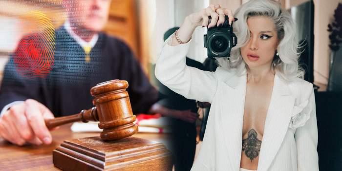 Alina Ceușan, în fața judecătorilor / Decizie neașteptată, după opt ani