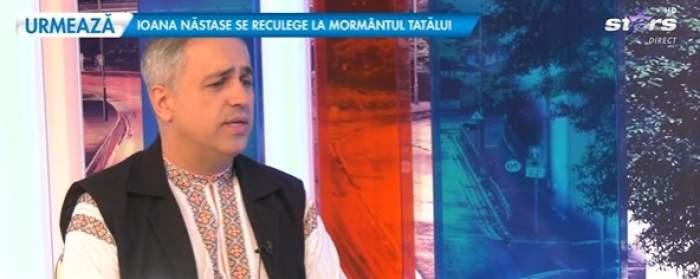 Nicolae Datcu la Antena Stars