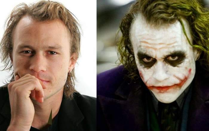 Heath Ledger a murit la doar 28 de ani