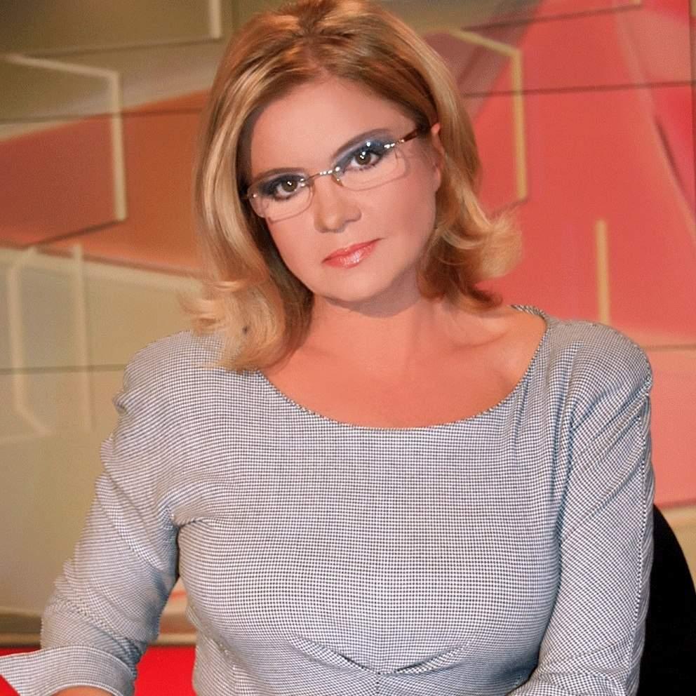 Jurnalista a fost găsită după mai bine de 14 zile de la deces
