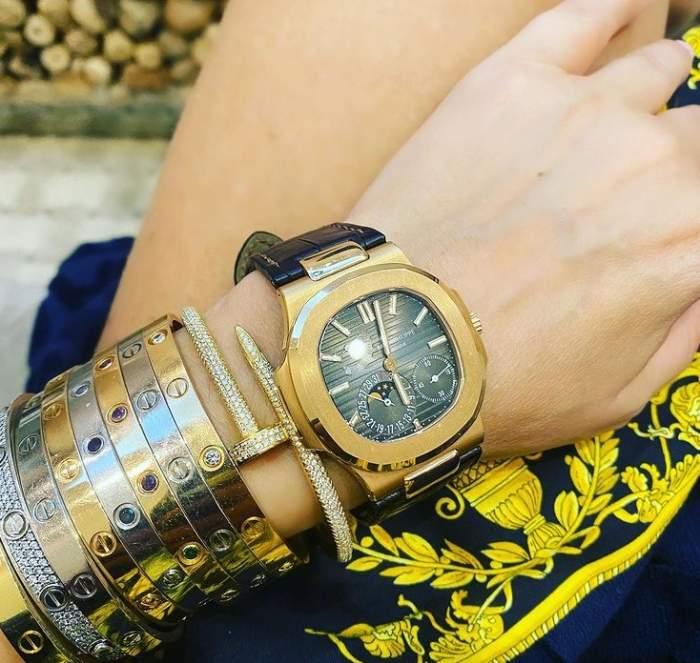 ceas anamaria prodan