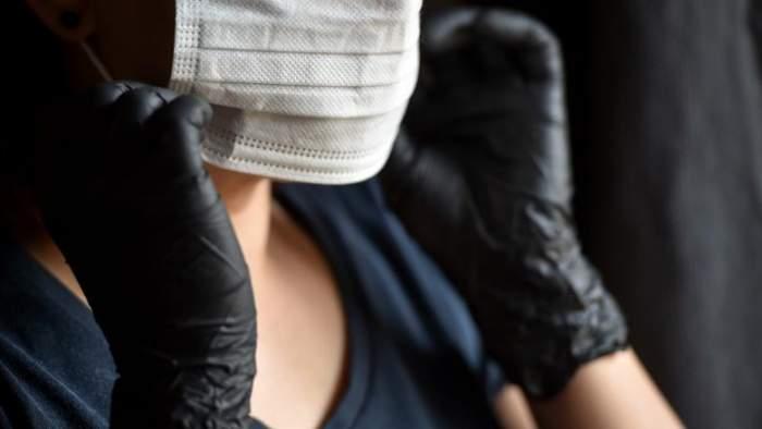 Noi informații în dosarul cu măști contrafăcute