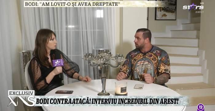 """A vrut Bianca Drăgușanu să se sinucidă din cauza lui Alex Bodi? Ce spune afaceristul despre imaginile cu vedeta leșinată: """"Ea neagă"""" / VIDEO"""