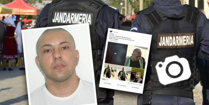 Jandarmi desfigurați în bătaie de interlopul român care a îngrozit Marea Britanie / Ce le-a cerut judecătorilor nevasta infractorului periculos!