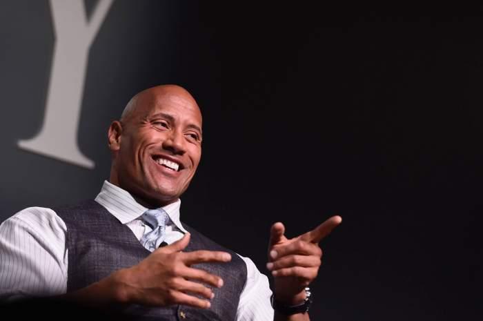 """Dwayne """"The Rock"""" Johnson a fost arestat de opt ori! Pentru ce fapte grave a ajuns actorul în spatele gratiilor: """"A fost greu, aveam o criză"""""""