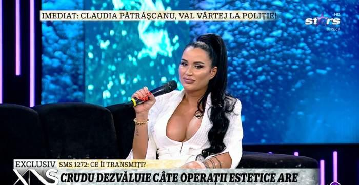 """Daniela Crudu e gata de mărițiș? Ce planuri de viitor are fosta asistentă tv: """"Să iasă frumoși"""" / VIDEO"""