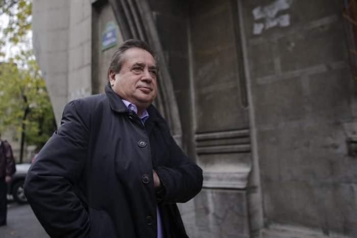Omul de afaceri Ioan Niculae, condamnat definitiv la 5 ani de închisoare