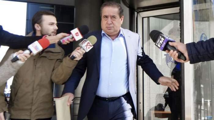 """Ioan Niculae spune că se va preda astăzi. Miliardarul a fost condamnat la 5 ani de închisoare: """"Mă pregătesc să vin în țară"""""""