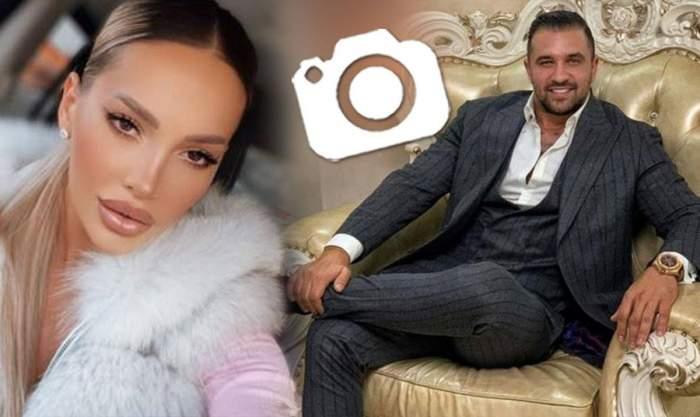 EXCLUSIV. Iulia Sălăgean, fosta soție a lui Alex Bodi, prinsă cu minciuna! Ce s-a întâmplat, de fapt, între ea și afacerist!