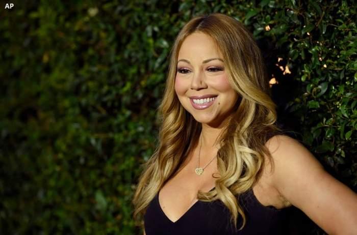 """Mariah Carey suferă de o boală psihică! Artista, față în față cu traumele din copilărie: """"Refuz să mă controleze"""""""