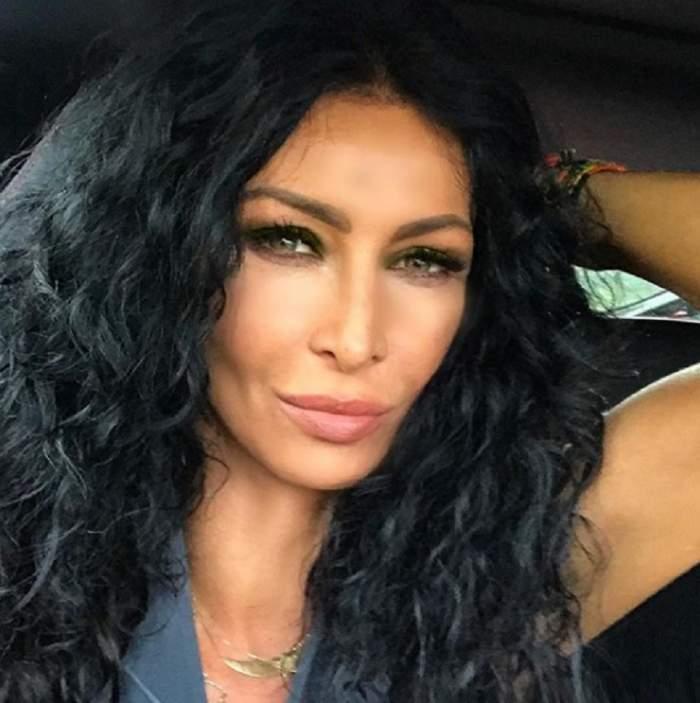 Mihaela Rădulescu in masina despre cel mai mare regret al sau