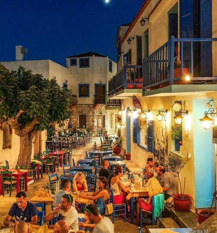 Măsuri de relaxare în Bulgaria, Grecia și Italia