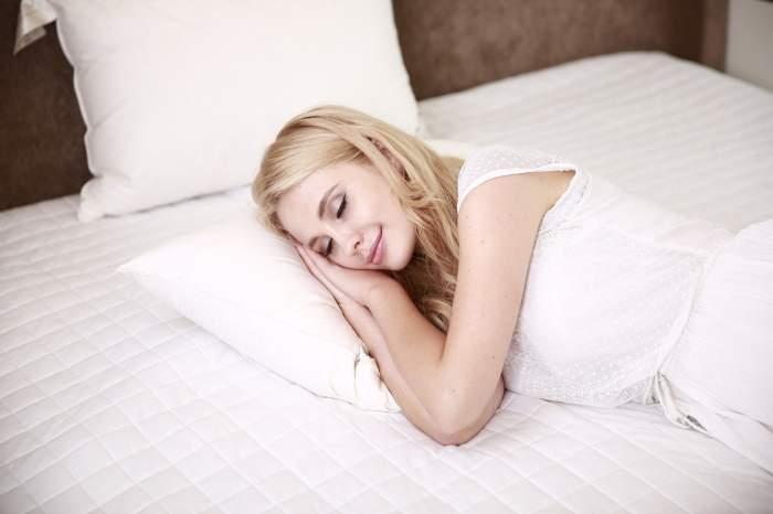Leacuri bătrânești pentru somn. Cum să te odihnești mai bine noaptea