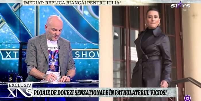 """Fosta amantă îl face praf pe Gabi Bădălău! Femeia, de partea Claudiei Pătrășcanu: """"Ți-au luat prafurile mintea"""" / VIDEO"""
