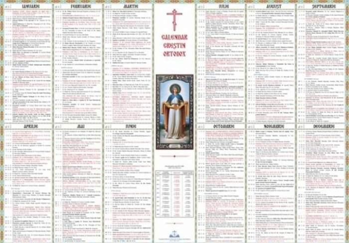 calendar ortodox luni 22 februarie rugaciunea pe care sa o spui pentru a avea o saptamana buna
