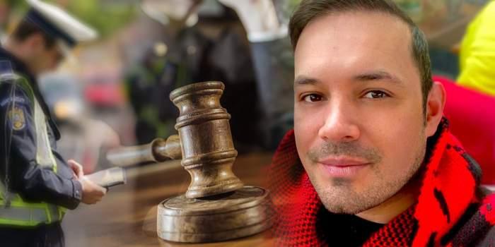 EXCLUSIV / Cântărețul Raoul, condamnat definitiv / Decizia judecătorilor