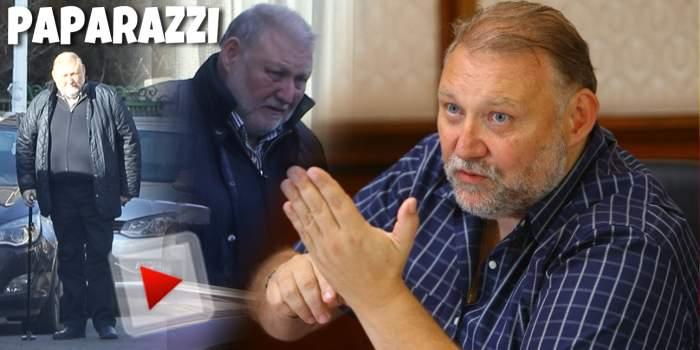 Imagini bombă cu Răzvan Murgeanu! Fostul consilier prezidențial a ajuns de nerecunoscut, după ce a fost eliberat din închisoare! / PAPARAZZI