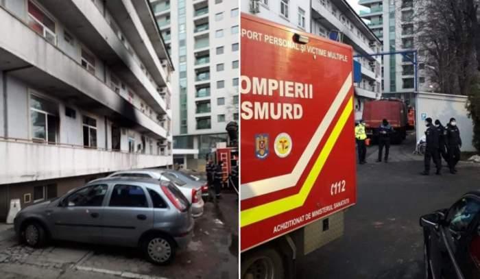 Bilanțul deceselor de la Matei Balș a ajuns la 23! Ultima victimă, un cetățean italian