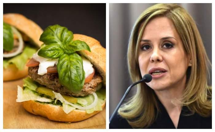 """Este sau nu bine să mănânci seara? Nutriționistul Mihaela Bilic dă răspunsul: """"Cea mai importantă"""""""