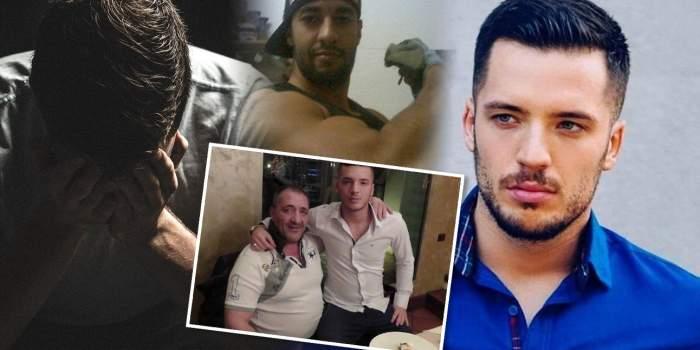 """""""Don Juan"""" din showbiz, amenințat cu violul de liderul grupării Sportivilor / Bărbatul vizat participă la un show matrimonial"""