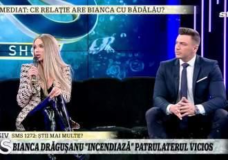 """Bianca Drăgușanu, dezvăluiri la Xtra Night Show despre motivul pentru care a ajuns la DIICOT! """"Nu am fost o turnătoare"""" / VIDEO"""