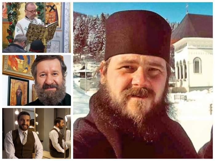 actori care au luat calea bisericii