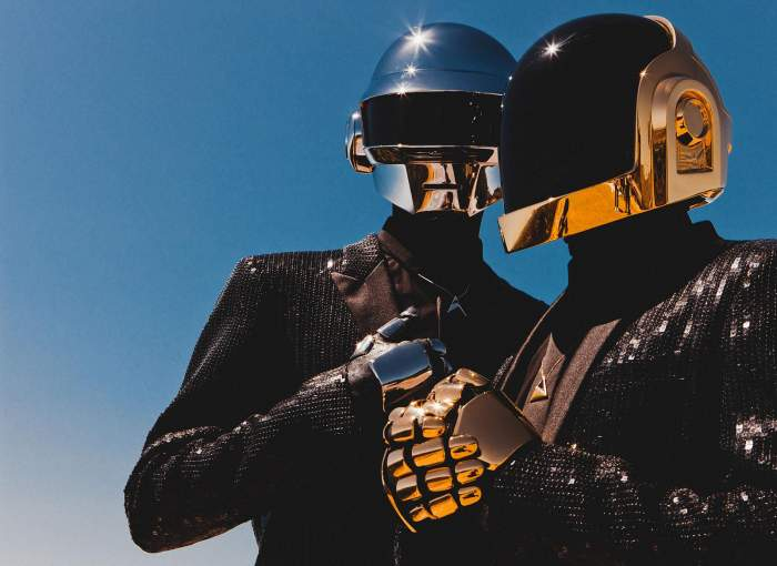 Cine sunt Guy Manuel de Homem-Christo și Thomas Bangalter, membrii Daft Punk, și de ce s-a destrămat trupa
