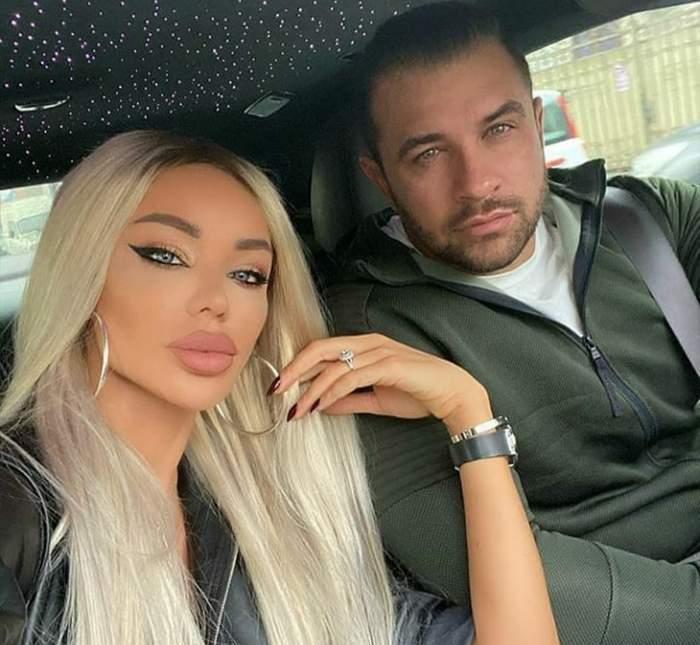 """Reacția nervoasă a lui Alex Bodi, după ce Bianca Drăgușanu a denunțat violențele din timpul căsniciei la Parchet: """"Putea să meargă la Poliție"""""""
