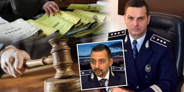 Răsturnare de situație în dosarul șefilor Poliției Capitalei / Scandal cu repetiție