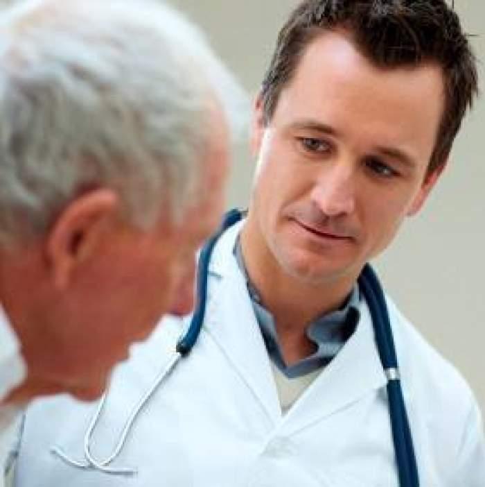 """Ce simptome dă un început de """"prostată"""""""