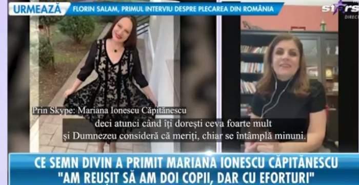 Colaj foto cu Maria Ionescu Căpitănescu și Maria Dragomiroiu