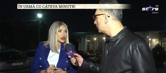 """Bianca Drăgușanu, atac la menajeră și la Alex Bodi. Ce înregistrări spune că are: """"Să-și vadă de chiloții lor"""" / VIDEO"""