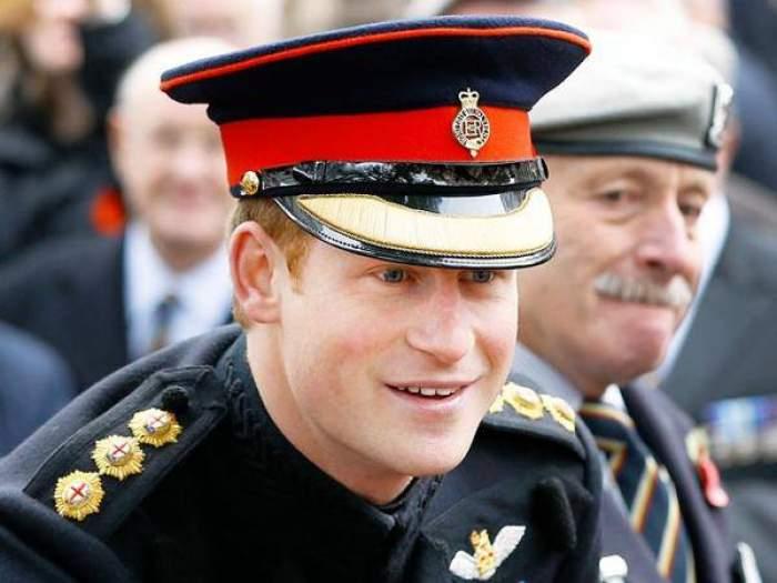Prințul Harry, primele declarații după ce a părăsit Casa Regală britanică! Care a fost motivul