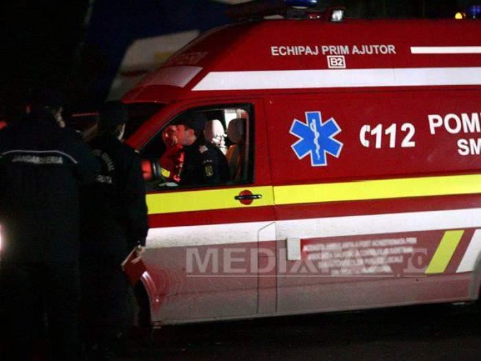 Un bărbat din Buzău a fost ucis cu drujba de prietenul său. Acesta l-a îngropat în propria curte