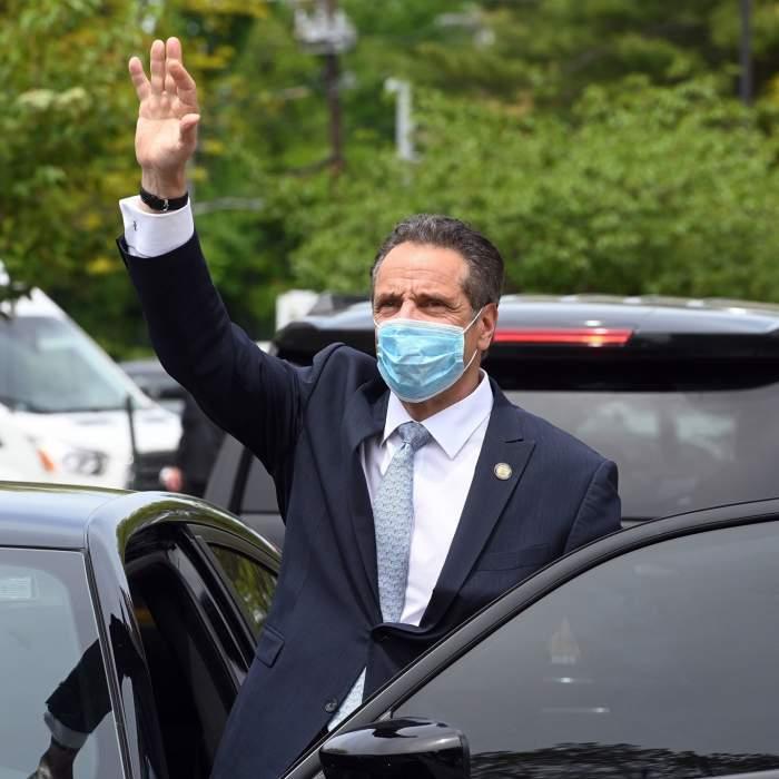 Andrew Cuomo, guvernatorul New Yorkului, acuzat de agresiuni sexuale! Cum se apără bărbatul