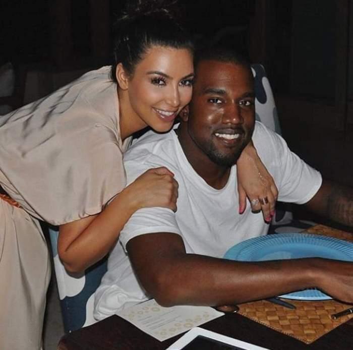 Motivul incredibil pentru care divorțează Kim Kardashian de Kanye West! De ce nu mai poate continua mariajul celor două vedete
