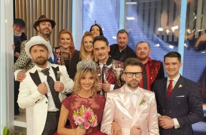 Nunta de la Neatza cu Răzvan și Dani