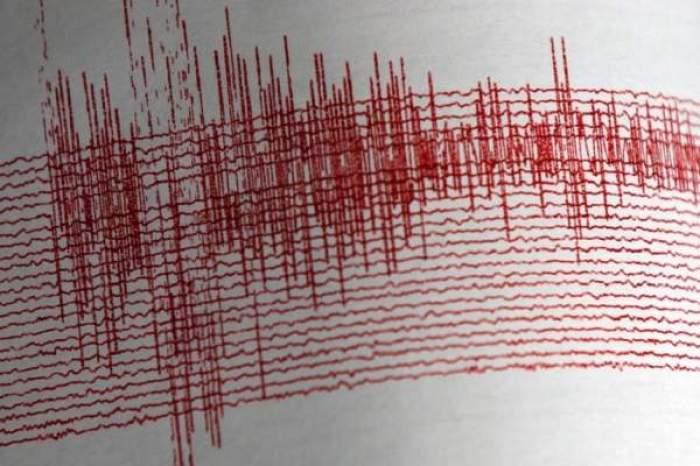 Trei cutremure în România, în această dimineață! Seismele s-au produs în zone diferite!