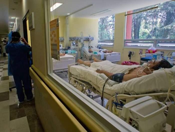mortalitate fără precedent în Cehia