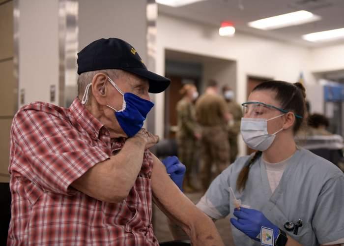 Noua metodă de a depista persoanele infectate cu SARS-CoV-2