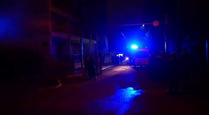 Incendiu la secția de ATI a unui spital din Ucraina! Patru persoane au murit, printre care și un medic / VIDEO