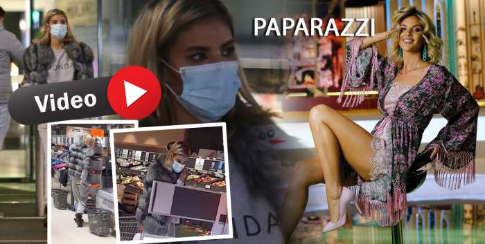 Cum arată Ramona Olaru când renunță la rochițele sexy și mulate! În ce ipostaze a fost surprinsă asistenta de la Neatza / PAPARAZZI