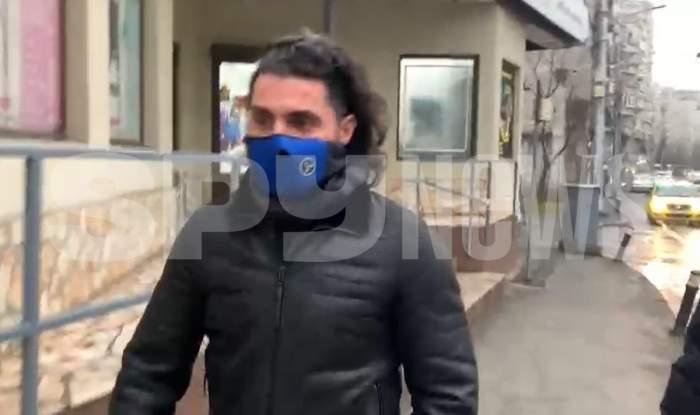 """Primele declarații ale lui Pepe, după ce a divorțat de Raluca Pastramă! Ce s-a întâmplat la notar! """"Nu e așa simplu"""" / VIDEO PAPARAZZI"""