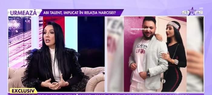 Narcisa Moisa la Showbiz Report