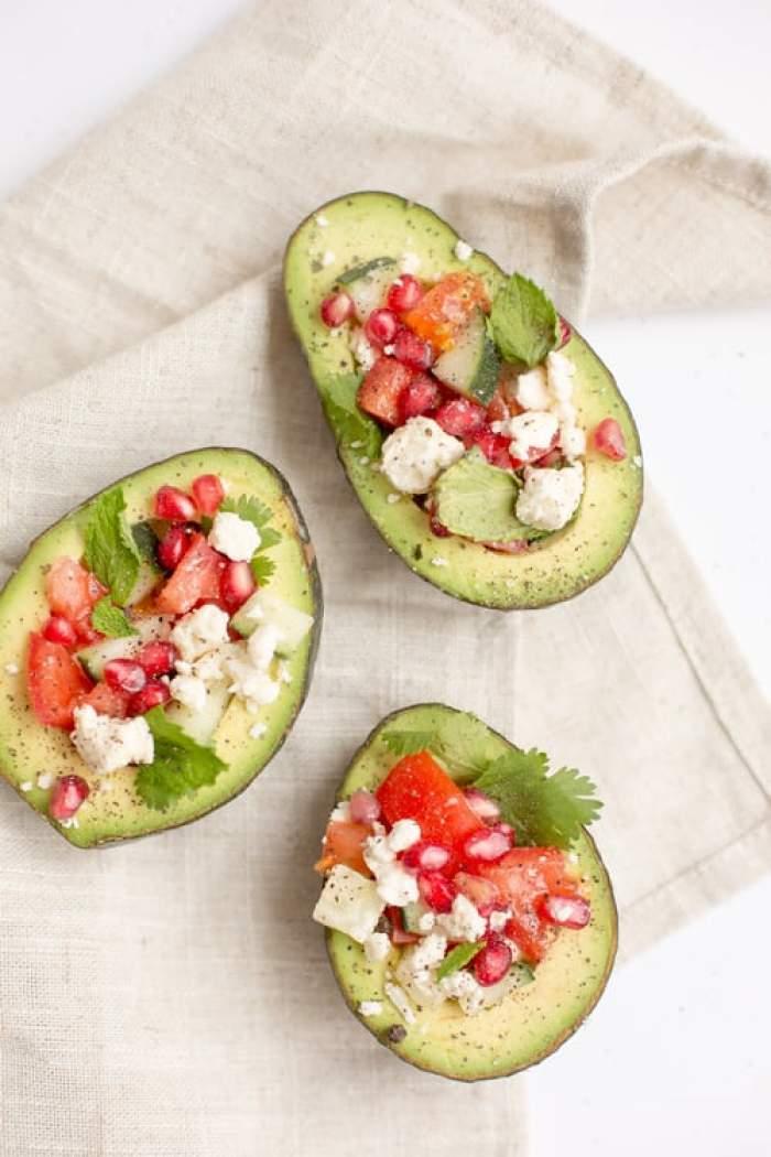 Top 10 retete cu avocado pentru un mic dejun rapid si sanatos   Philips
