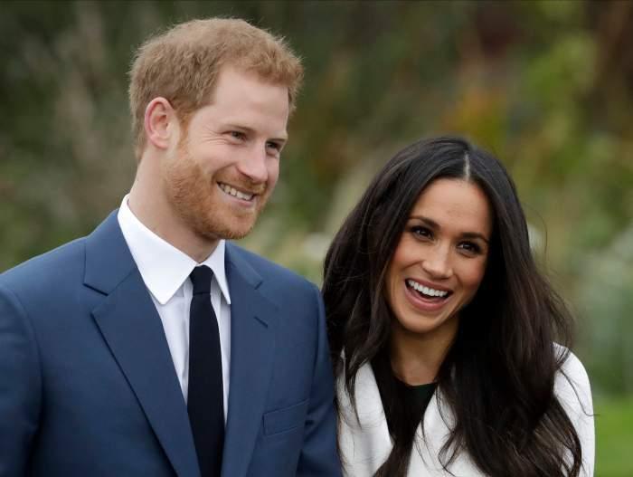 Ce avere impresionantă a moștenit Prințul Harry de la Prințesa Diana! Și soția lui, Meghan, este milionară